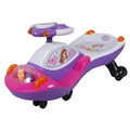 Cheap plastic happy baby kids swing car ride on toys 3