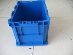 上海ST系列標準物流箱