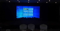 55inch 3.5mm LCD Video Wall