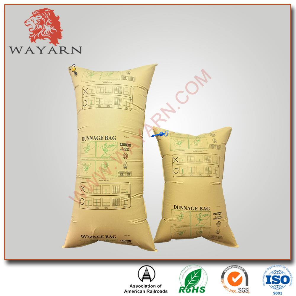 Container Kraft Paper Dunnage Air Bag 2