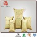 Recycle Brown Kraft Paper Inflator Dunnage Air Bag 4
