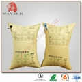 Kraft Paper Container Dunnage Air Bag with SGS Certificate 4
