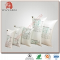 Wholesale price pp woven dunnage air bag for logistics 2