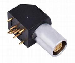 Printed Board Connector