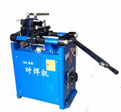 廣州市火龍牌UN2手動對焊機
