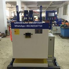广州市火龙牌UNB自动锯片闪光对焊机