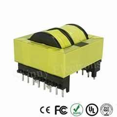 AC Inverter ER4215 Pulse High Frequency Electric Micro Transformer