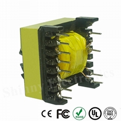 China Transformer ETD29 ETD34 ETD39 Ferrite Core Electronic High Frequency Power