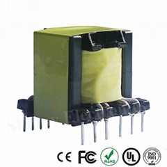 High Voltage Electronic Transformer Bobbin Ferrite Core Wire Inverter PQ2020