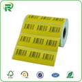 thermal label rolls 1