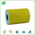 thermal label rolls 2