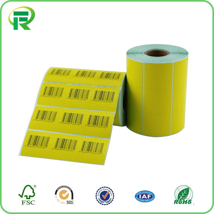 thermal label rolls 4