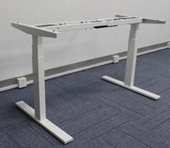 蘇州顥德瑞HDR-A10電動智能昇降辦公桌