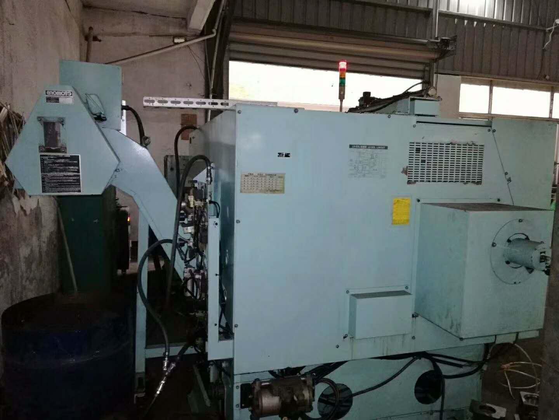 Imported Hitachi TS-15 turning & milling combination 2
