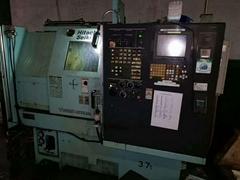 Imported Hitachi TS-15 turning & milling combination