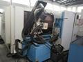MAZAK Super Quick Turn CNC15S Mark II