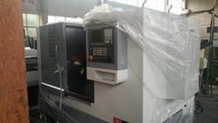 Taiwan TAIZHI SL-500 CNC Slant Lathe