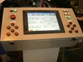 Japan LT15 6300 CNC Vertical Lathe 3