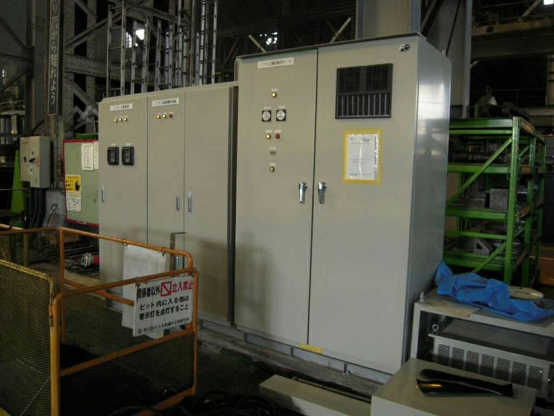 Japan LT15 6300 CNC Vertical Lathe 5