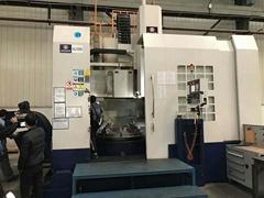 Honor VL-125C CNC Vertical Turning & Milling Center