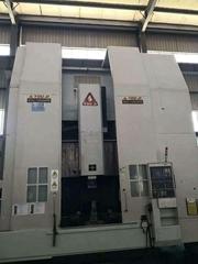 Taiwan KVL1200ATC CNC Vertical Lathe
