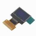0.49-inch 64x32 dot matrix passive OLED