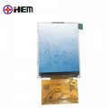 2.8inch 240*320 TFT LCD display with