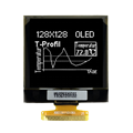 1.5inch OLED Display SSD1309 White on