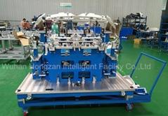 Auotomotive Parts for Rear Bumper Gauge