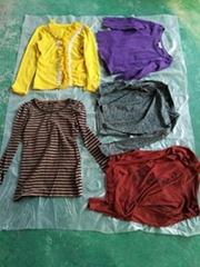 Used ladies T-shirts