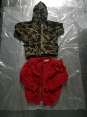 children spring jacket