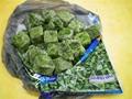 冷冻菠菜 4