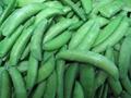 冷冻甜豌豆