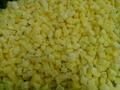 冷凍黃桃丁 3