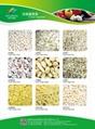 冷凍蒜米 4