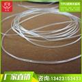 圓形1.5mm透明水晶繩