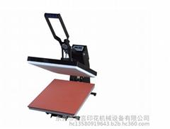 High pressure drawing machine