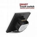 EU/UK Wireless remote control switch