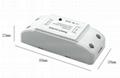 433MHz DIY WiFi Smart Wireless Remote