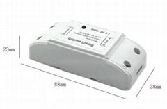 433MHz DIY WiFi Smart Wireless Remote Control Timer Module Power Switch