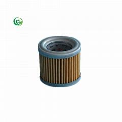 Excavator diesel engine fuel filter price ME408992