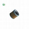 Excavator diesel engine fuel filter price ME408992 3