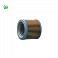 Excavator diesel engine fuel filter price ME408992 4