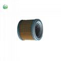 Excavator diesel engine fuel filter price ME408992 5