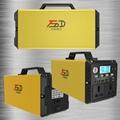 156Wh 288W 110v/220v ac output power