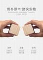 愛尚衛浴櫃廠家直銷AS-6129-800多層實木浴室櫃 2