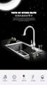 愛尚衛浴櫃廠家直銷AS-H601廚房水龍頭 1