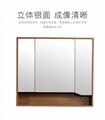 愛尚衛浴AS-6147-100多層實木浴室櫃 5
