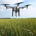 2018 agriculture UAV Drone Crop Sprayer Drone Professional 10L Drone