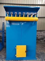 供應DMC系列脈衝單機除塵器